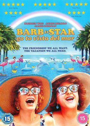 Rent Barb and Star Go to Vista Del Mar (aka Barb & Star Go To Vista Del Mar) Online DVD & Blu-ray Rental