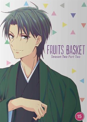 Rent Fruits Basket: Series 2: Part 2 Online DVD & Blu-ray Rental