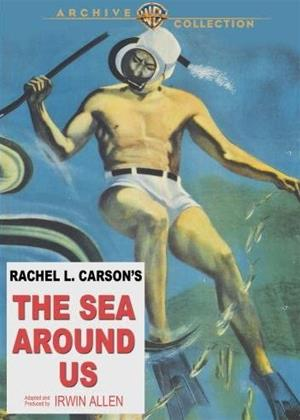 Rent The Sea around Us Online DVD & Blu-ray Rental