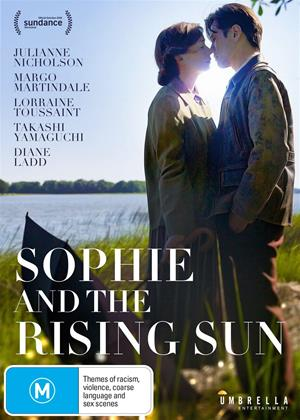 Rent Sophie and the Rising Sun Online DVD & Blu-ray Rental