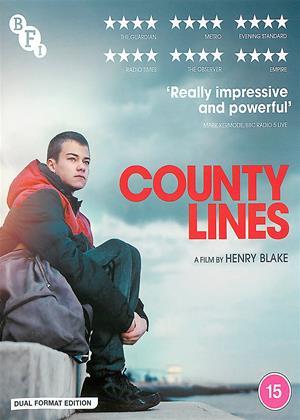 Rent County Lines Online DVD & Blu-ray Rental