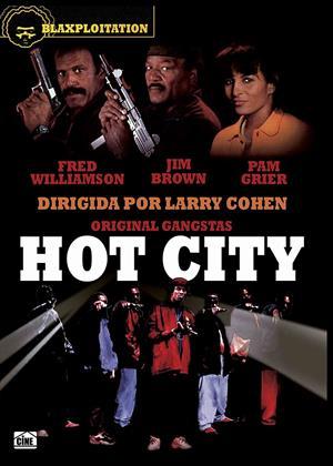 Rent Original Gangstas (aka Warzone /Hot City) Online DVD & Blu-ray Rental