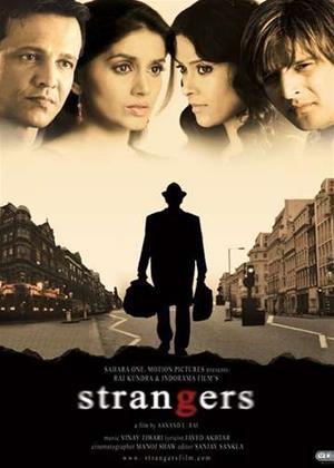 Rent Strangers Online DVD & Blu-ray Rental