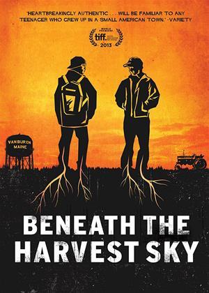 Rent Beneath the Harvest Sky Online DVD & Blu-ray Rental