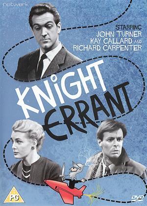 Rent Knight Errant (aka Knight Errant Limited / Knight Errant '59) Online DVD & Blu-ray Rental