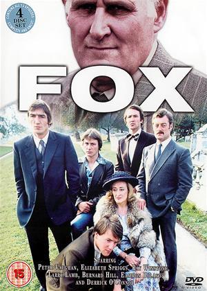Rent Fox: Series Online DVD & Blu-ray Rental