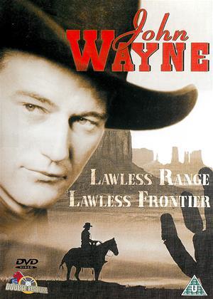 Rent Lawless Range / Lawless Frontier Online DVD & Blu-ray Rental