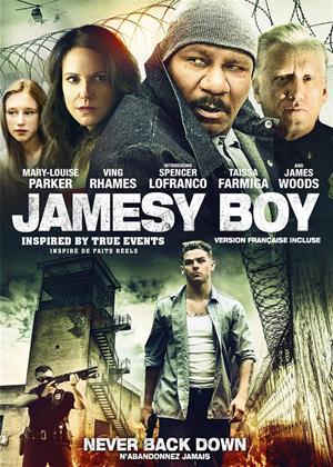 Rent Jamesy Boy Online DVD & Blu-ray Rental