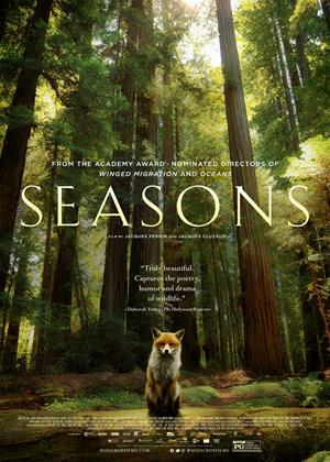 Rent Seasons (aka Les saisons) Online DVD & Blu-ray Rental