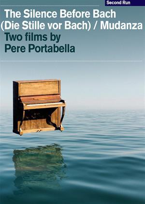 Rent The Silence Before Bach / Mudanza (aka Die Stille vor Bach / Mudanza) Online DVD & Blu-ray Rental