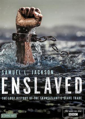 Rent Enslaved Online DVD & Blu-ray Rental