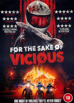 Rent For the Sake of Vicious Online DVD & Blu-ray Rental