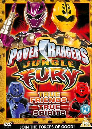 Rent Power Rangers: Jungle Fury: Vol.3 Online DVD & Blu-ray Rental