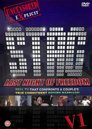 Rent Stag: Last Night of Freedom: Vol.1 Online DVD & Blu-ray Rental