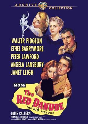 Rent The Red Danube Online DVD & Blu-ray Rental