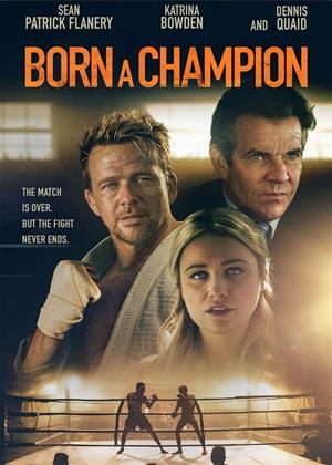 Rent Born a Champion (aka Mickey Kelley) Online DVD & Blu-ray Rental