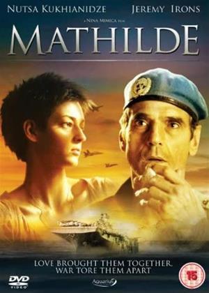 Rent Mathilde Online DVD & Blu-ray Rental