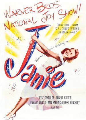 Rent Janie Online DVD & Blu-ray Rental
