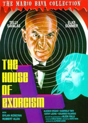 Rent The House of Exorcism Online DVD & Blu-ray Rental
