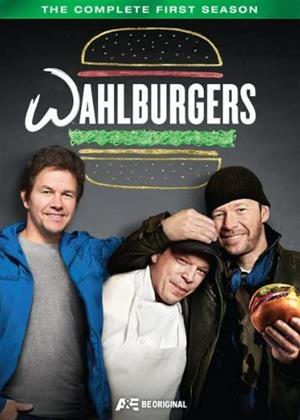 Rent Wahlburgers: Series 1 Online DVD & Blu-ray Rental