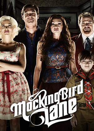 Rent Mockingbird Lane (aka The Munsters) Online DVD & Blu-ray Rental