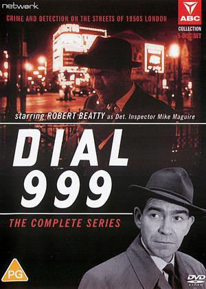 Rent Dial 999: Series Online DVD & Blu-ray Rental