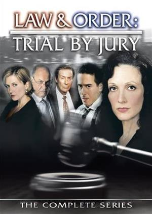 Rent Law and Order: Trial by Jury (aka Law & Order: Trial by Jury) Online DVD & Blu-ray Rental