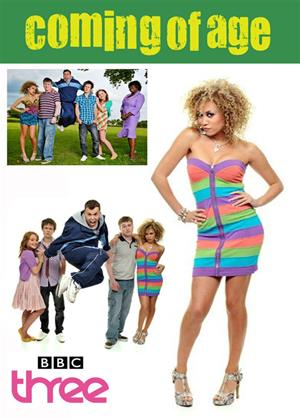 Rent Coming of Age: Series 3 Online DVD & Blu-ray Rental