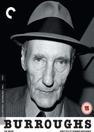 Rent Burroughs: The Movie Online DVD & Blu-ray Rental