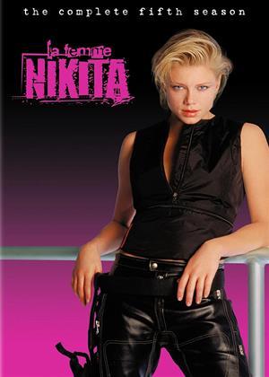 Rent La Femme Nikita: Series 5 (aka Nikita) Online DVD & Blu-ray Rental