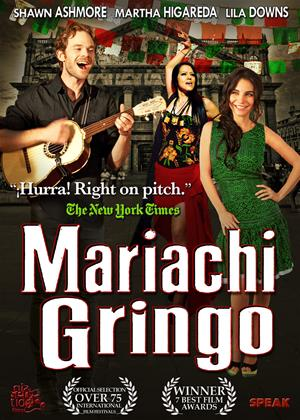 Rent Mariachi Gringo Online DVD & Blu-ray Rental