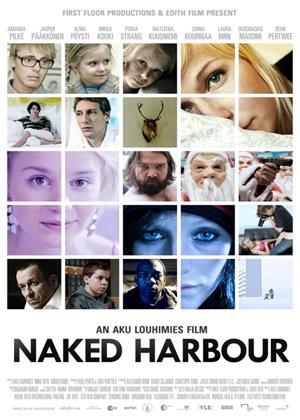 Rent Naked Harbour (aka Vuosaari) Online DVD & Blu-ray Rental