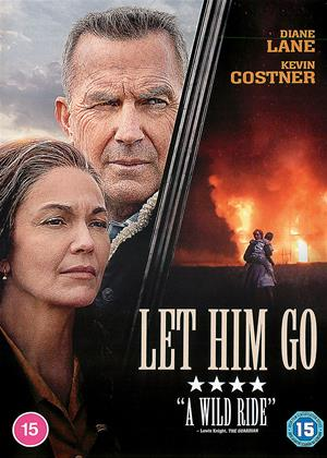 Rent Let Him Go Online DVD & Blu-ray Rental