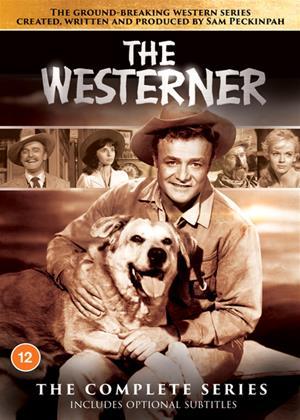Rent The Westerner: Series (aka Sam Peckinpah's The Westerner Series) Online DVD & Blu-ray Rental