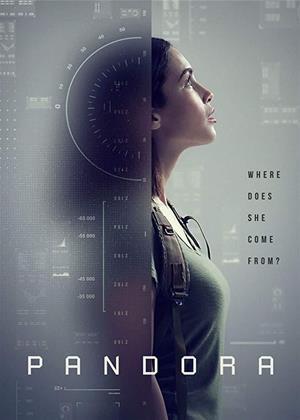 Rent Pandora: Series 1 Online DVD & Blu-ray Rental