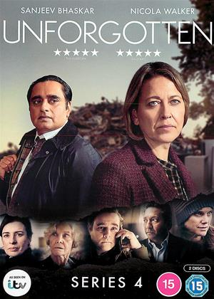 Rent Unforgotten: Series 4 Online DVD & Blu-ray Rental
