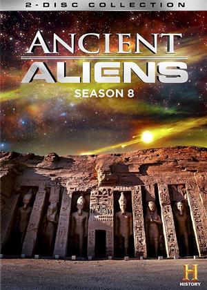 Rent Ancient Aliens: Series 8 Online DVD & Blu-ray Rental