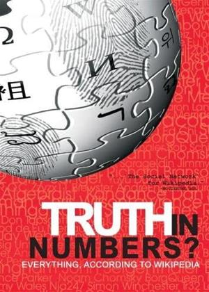 Rent Truth in Numbers? Everything, According to Wikipedia Online DVD & Blu-ray Rental