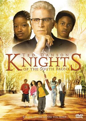 Rent Knights of the South Bronx Online DVD & Blu-ray Rental