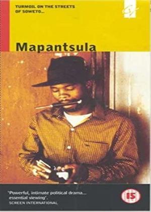 Rent Mapantsula Online DVD & Blu-ray Rental