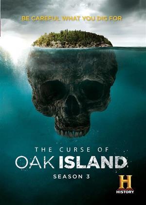 Rent The Curse of Oak Island: Series 3 Online DVD & Blu-ray Rental