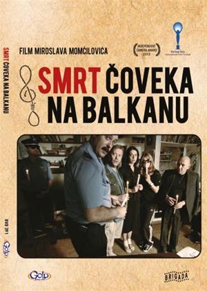 Rent Death of a Man in the Balkans (aka Smrt coveka na Balkanu) Online DVD & Blu-ray Rental