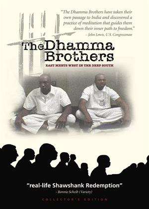 Rent The Dhamma Brothers Online DVD & Blu-ray Rental