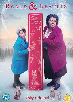 Rent Roald and Beatrix (aka Roald & Beatrix: The Tail of the Curious Mouse) Online DVD & Blu-ray Rental