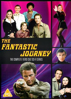 Rent The Fantastic Journey Online DVD & Blu-ray Rental