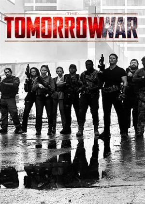 Rent The Tomorrow War Online DVD & Blu-ray Rental