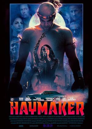 Rent Haymaker Online DVD & Blu-ray Rental