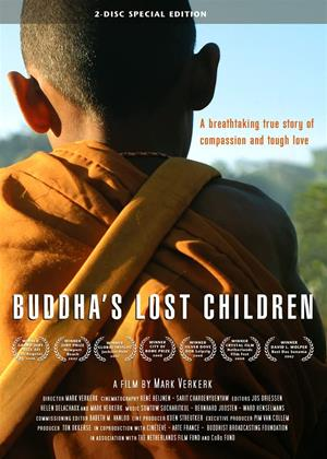 Rent Buddha's Lost Children Online DVD & Blu-ray Rental