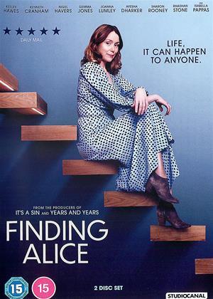Rent Finding Alice: Series 1 Online DVD & Blu-ray Rental