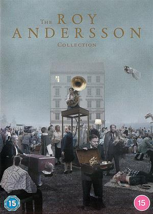 Rent About Endlessness (aka Om det oändliga) Online DVD & Blu-ray Rental